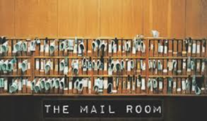 The Mailroom | Corsini Consulting Group, LLC